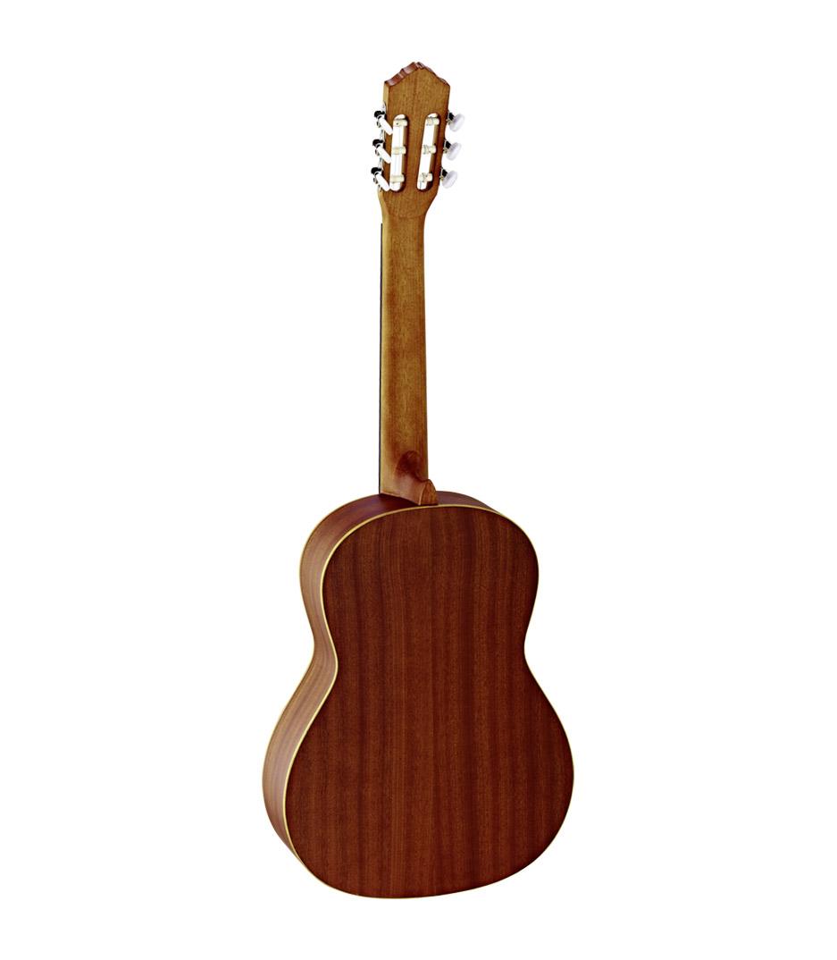 Ortega - R122 4 4 Family Classic Guitar Cedar Top Mahogant - Melody House