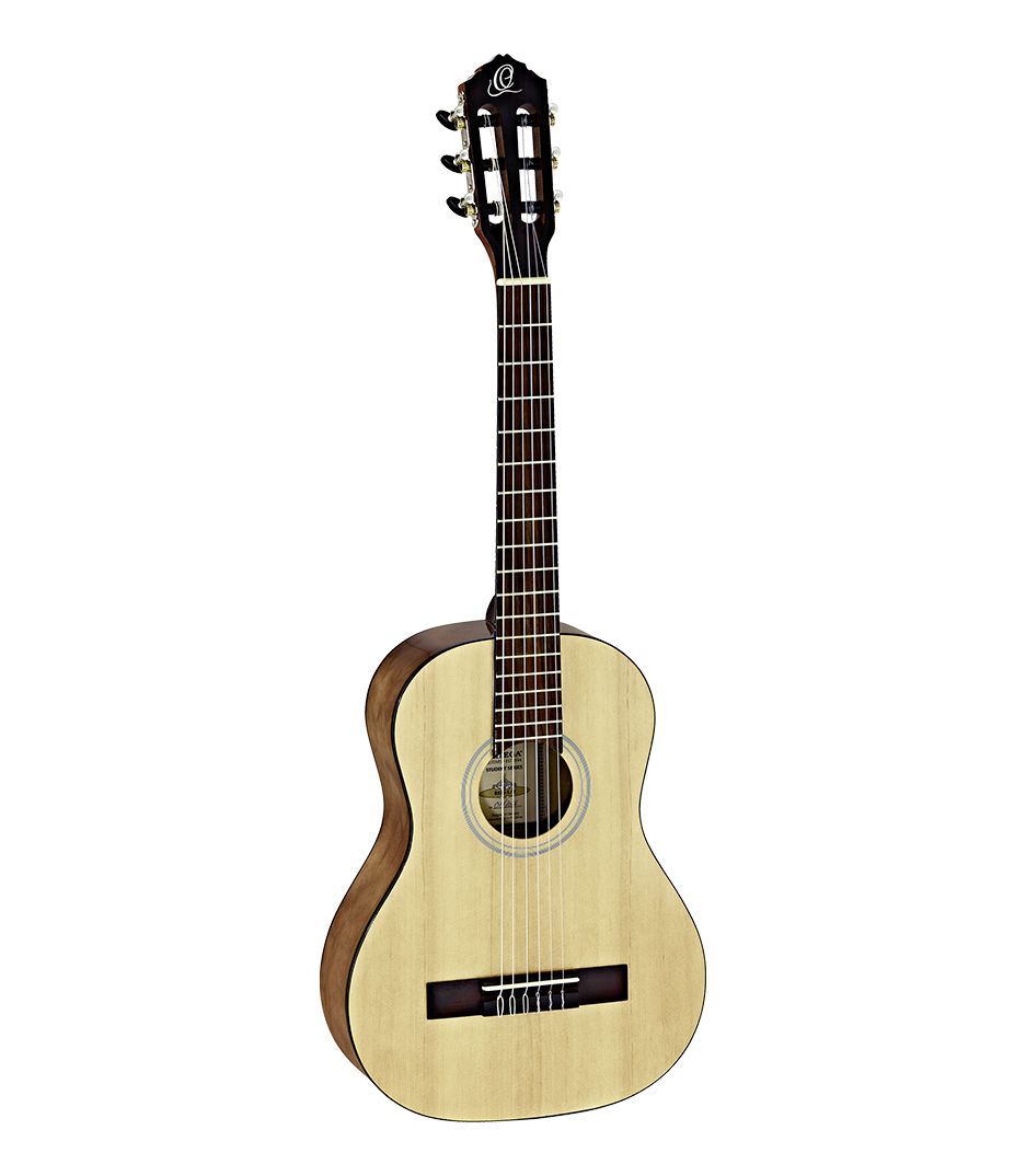 Buy Ortega - RST5 1 2 1 2 Student Classic Guitar Spruce Top Glo