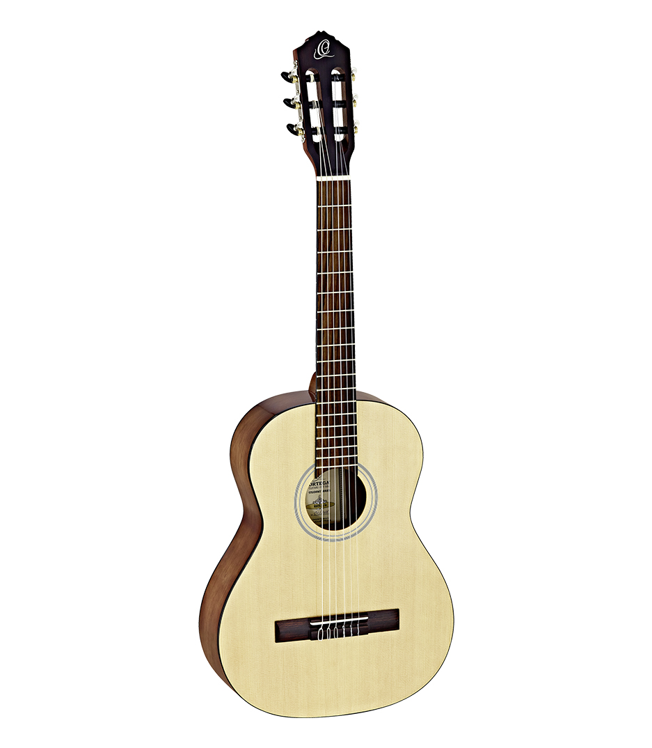 Buy Ortega - RST5 3 4 3 4 Student Classic Guitar Spruce Top Glo