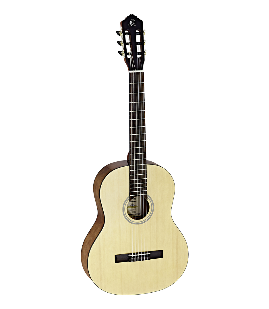 Ortega - RST5 Student 4 4 Classic Guitar Spruce Top Gloss N - Melody House Musical Instruments