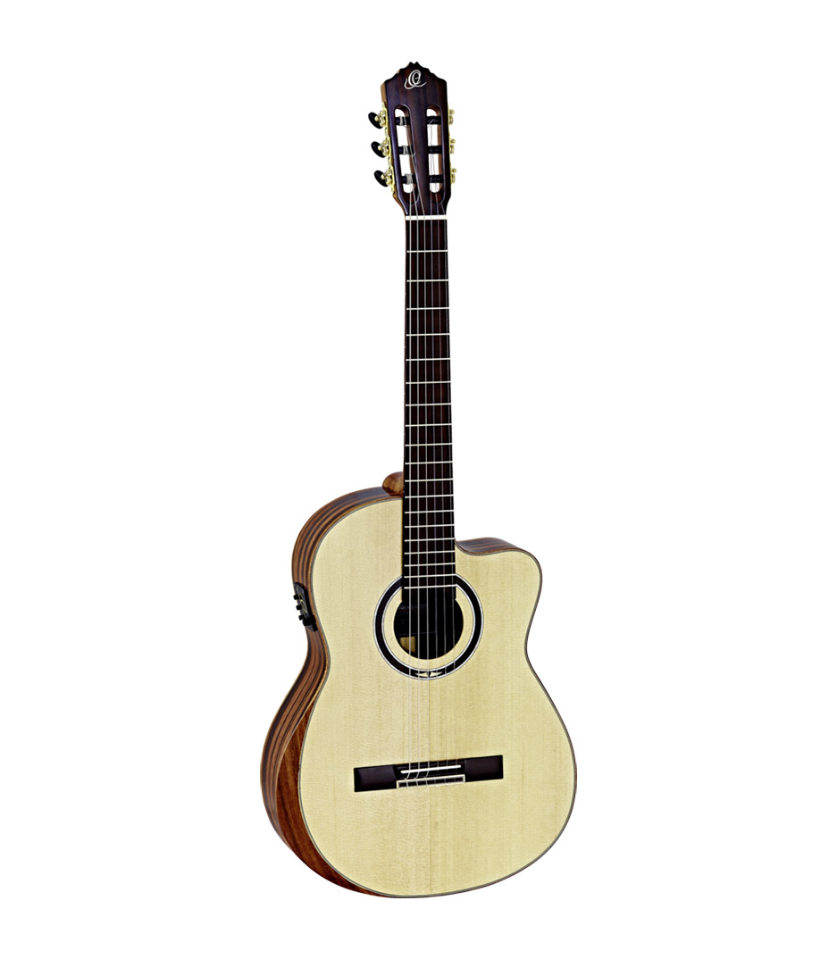 buy ortega stripedsu.c e private room slim neck nylon string