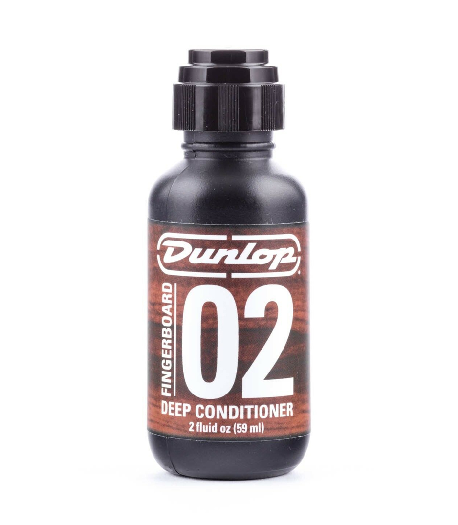 Buy Dunlop - 6532 02 FINGERBOARD CONDTNR EA