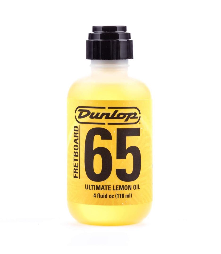 Dunlop - 6554 LEMON OIL4OZEACH