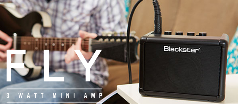 Blackstar | Fly3 Product Overview  - Melody House