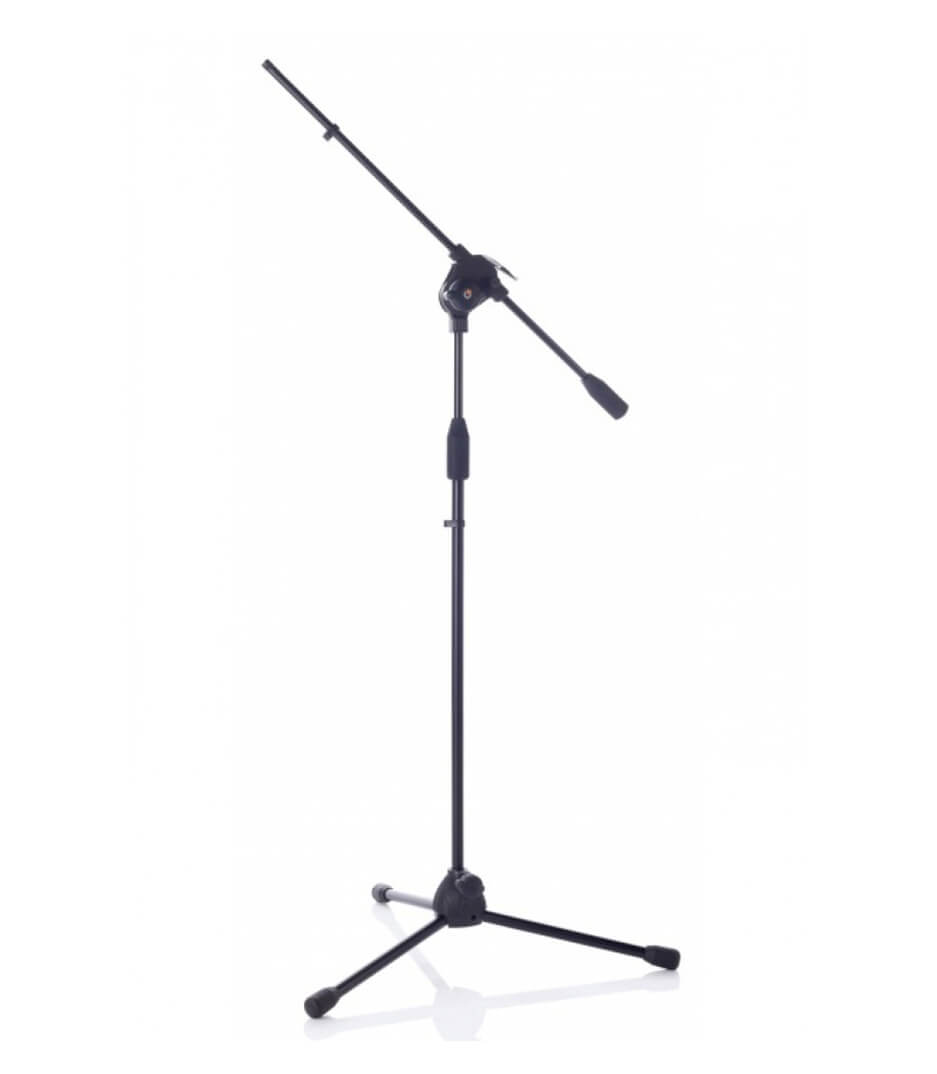Bespeco - MSF01C Microphone Boom Stand with Chromed Button