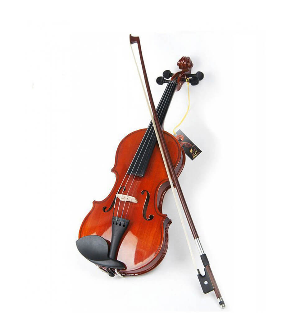 kapok - MV005 4 4 4 4 Student Violin With Case