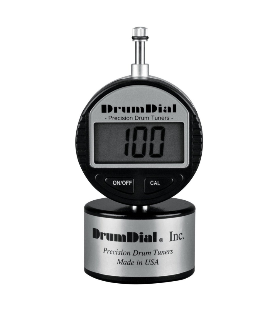 Drum Dial - DDD Digital Drum Tuner - Melody House Musical Instruments