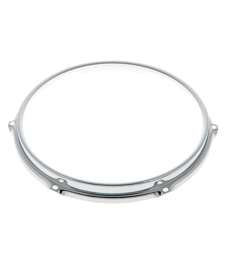S-Hoop - SH126 12 6 Hole Chrome Steel S Hoop