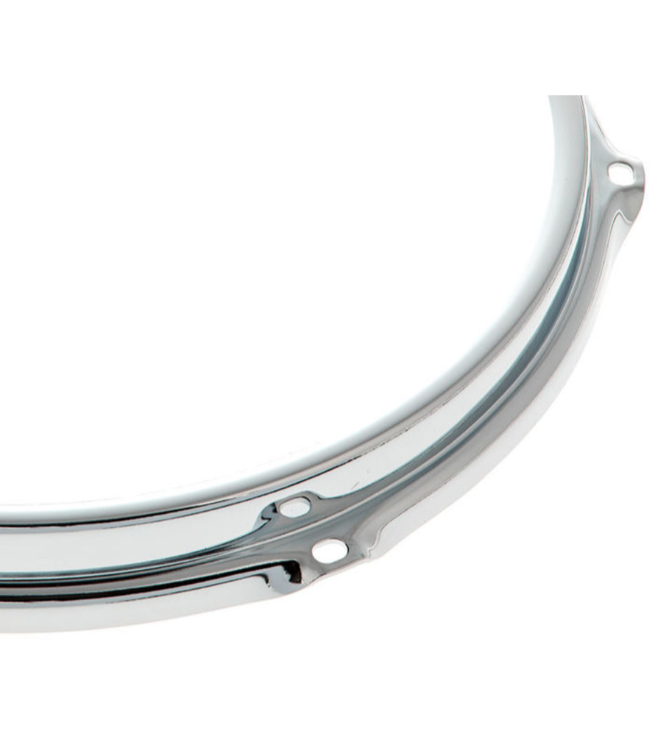 SH126 12 6 Hole Chrome Steel S Hoop - SH126 - Melody House Dubai, UAE