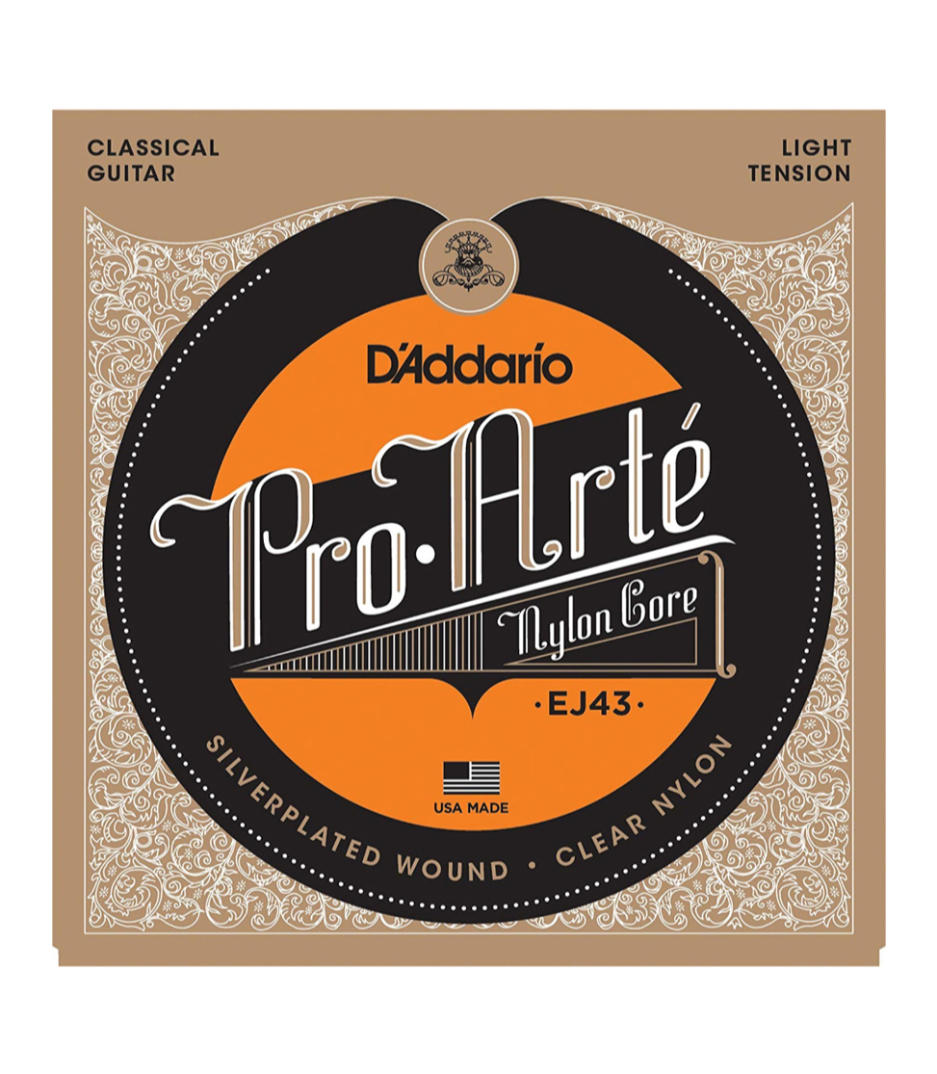 D'Addario - EJ43 - Melody House Musical Instruments
