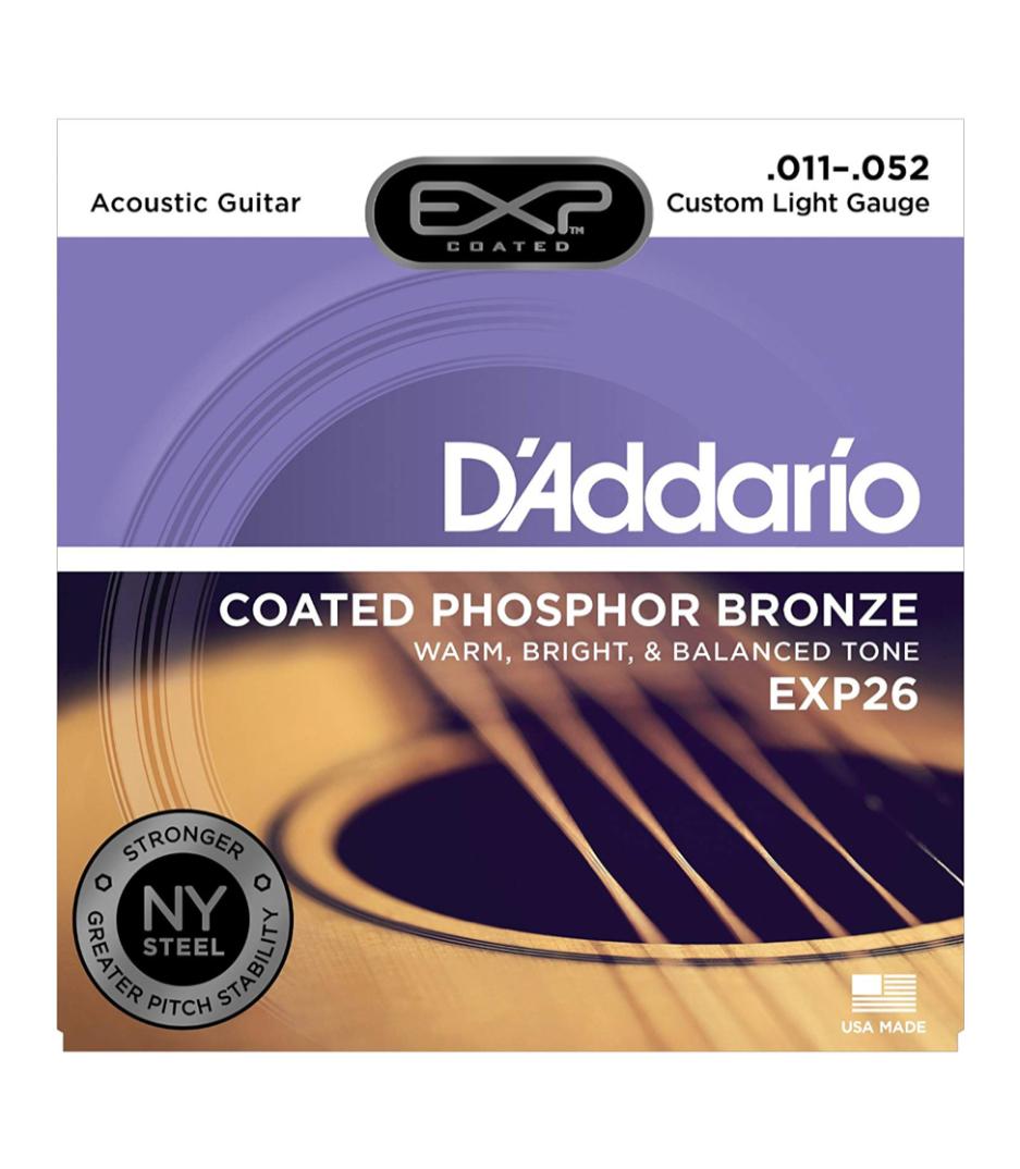 Buy D'Addario - EXP26
