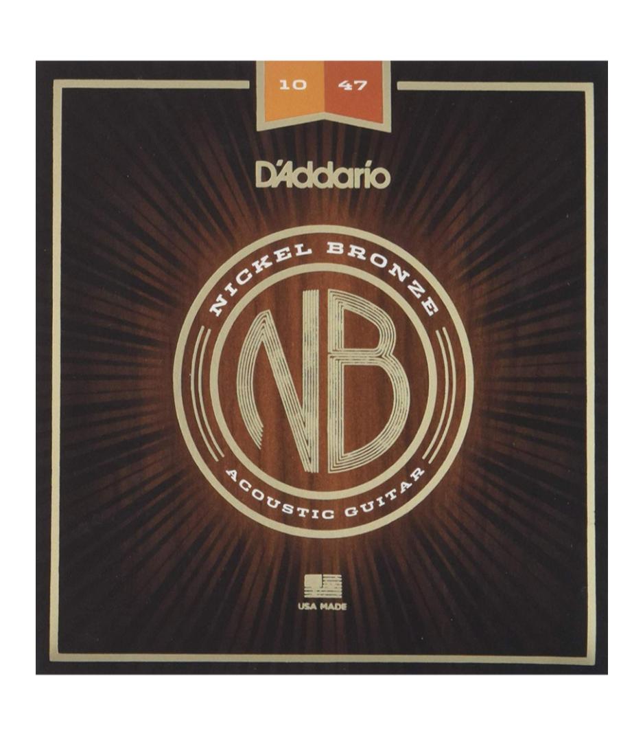 D'Addario - NB1047