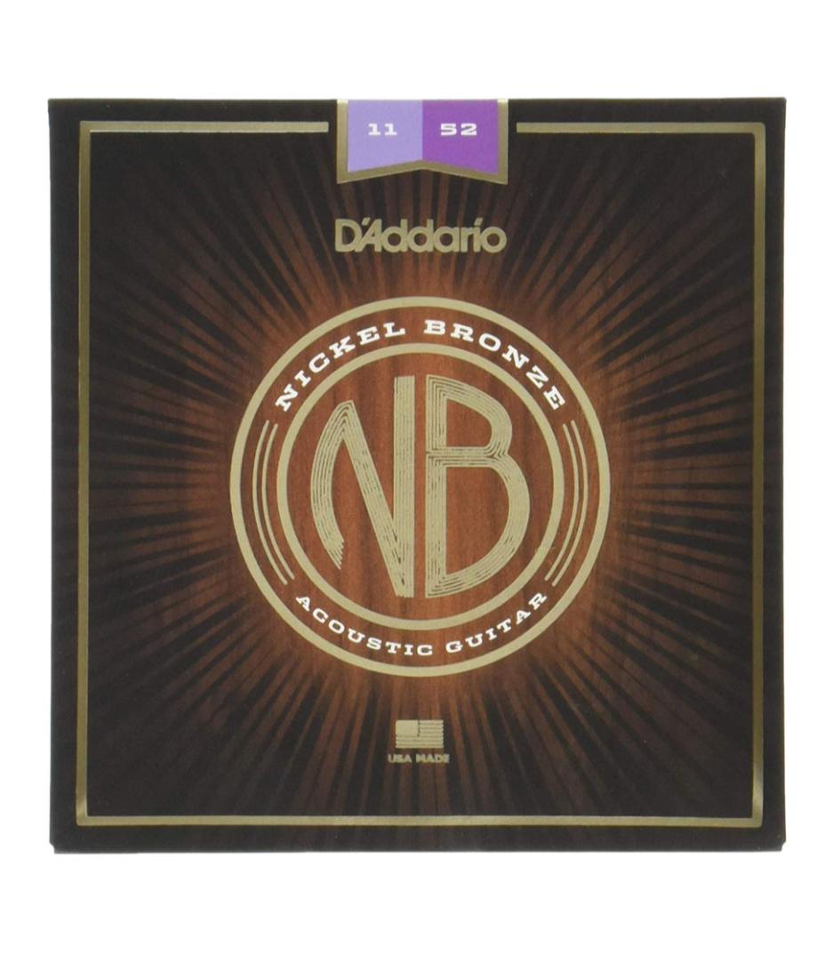 Buy D'Addario - NB1152