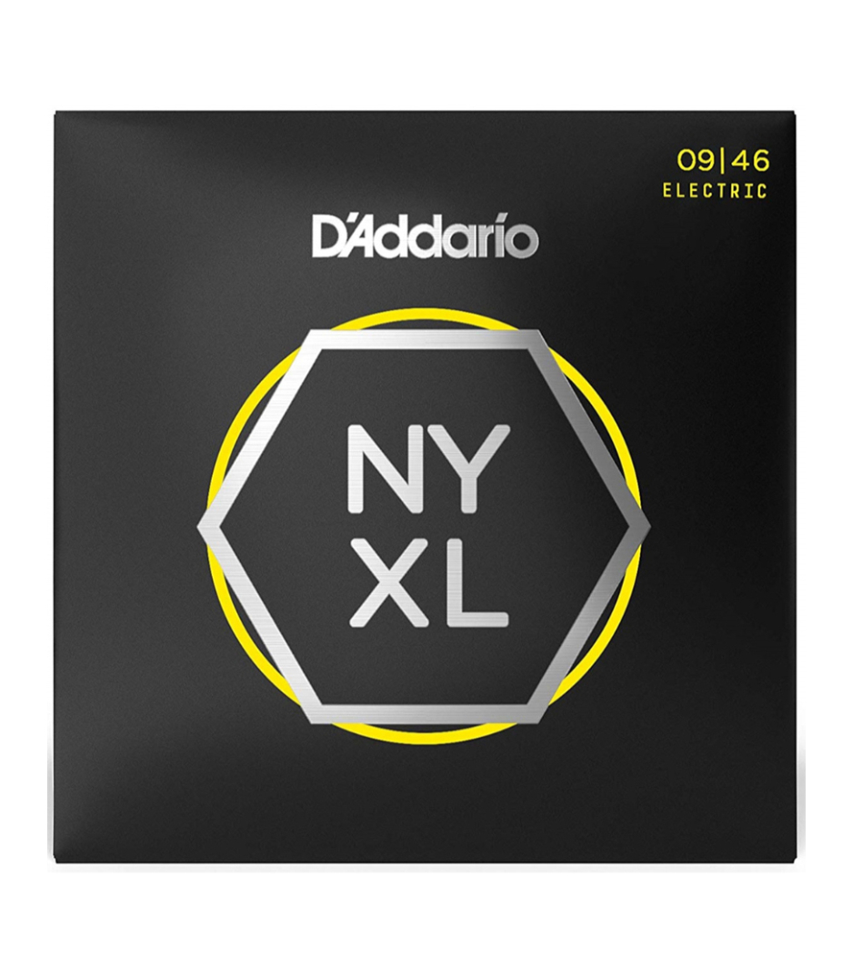 D'Addario - NYXL0946 - Melody House Musical Instruments