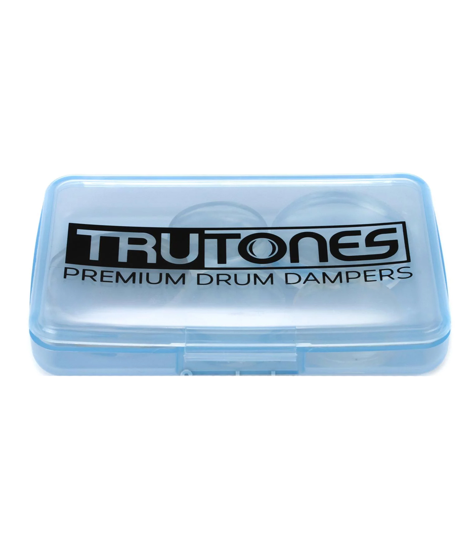 Buy TRUTONES - TruTones Clear 10 Pack 4 pcs at 1.3 8 inch and 6 p