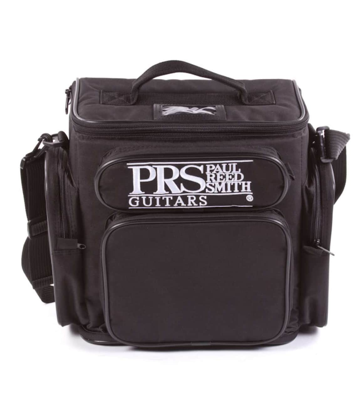 PRS - Cordura Accessory Bag with Logo Black