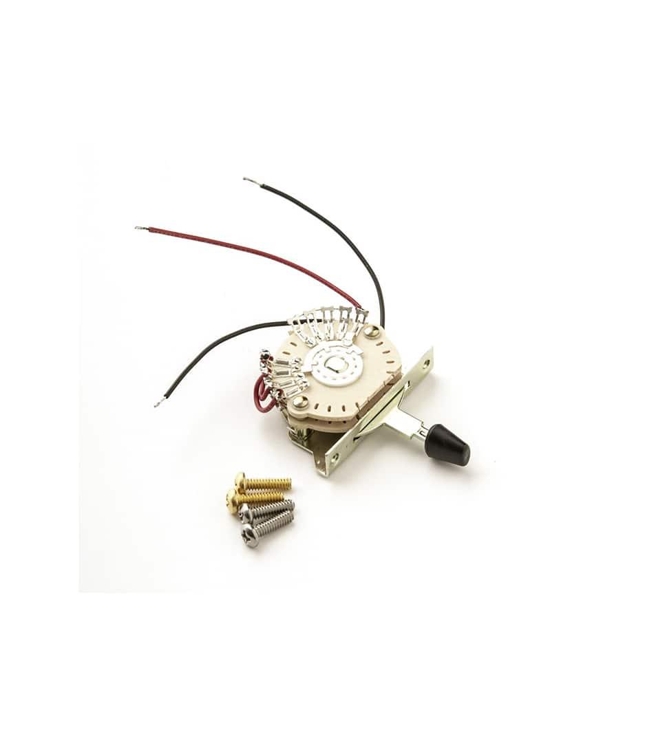 Buy PRS - 5 way Blade Switch US Spec