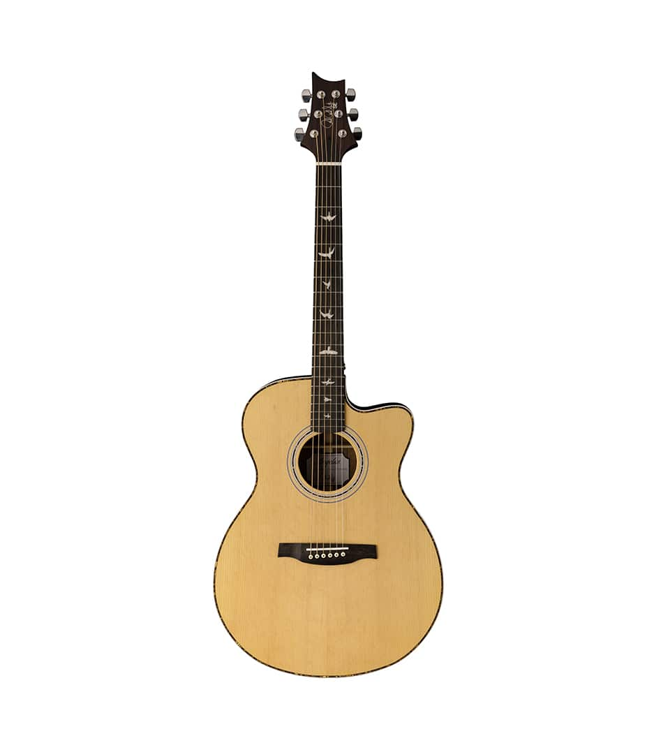 PRS - SE Angelus AE40ENA Acoustic Natural Finish