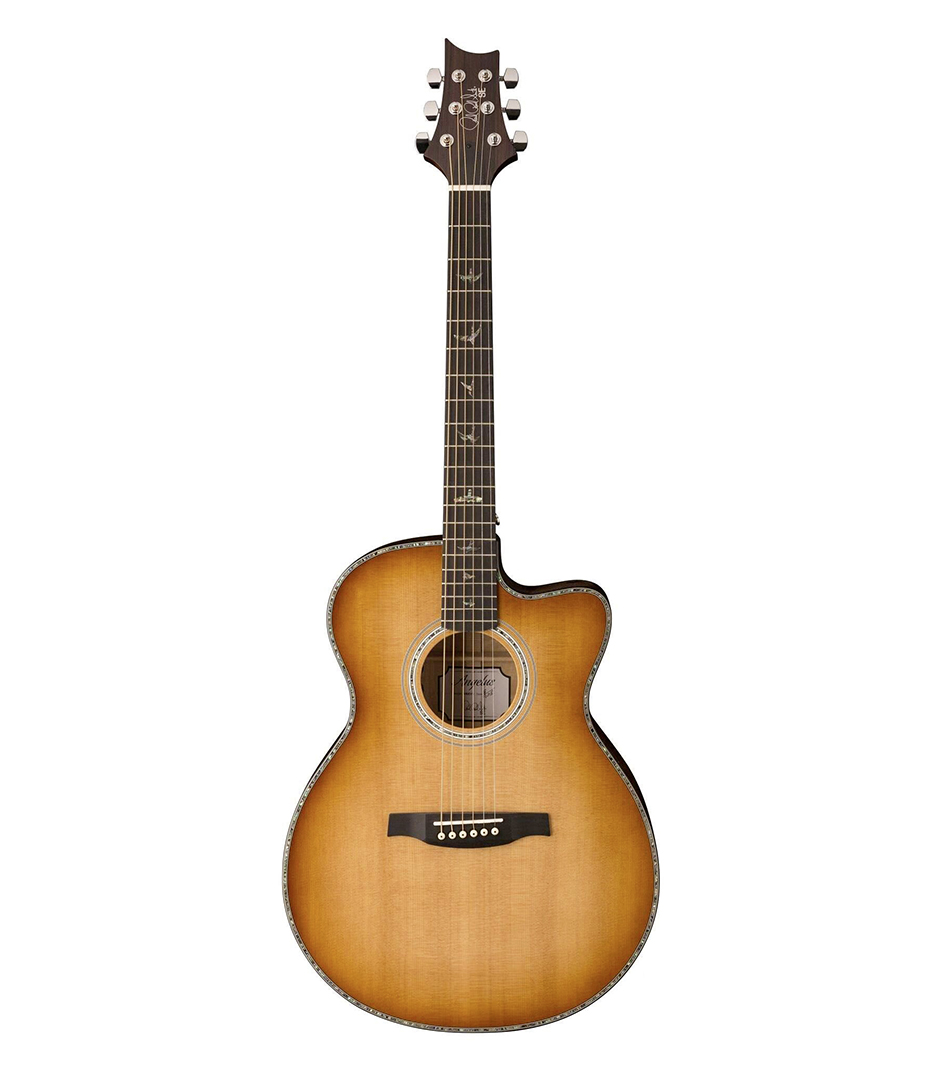 Buy PRS - AE50EVS SE Angeles Acoustic Vintage Sunburst Finis