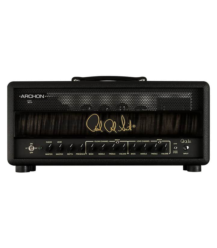 Buy prs Archon 2 channel 100 Watt Guitar Amp Head Melody House