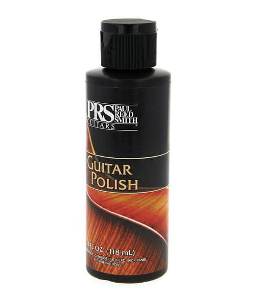 Buy prs Guitar Polish 118 ml Melody House