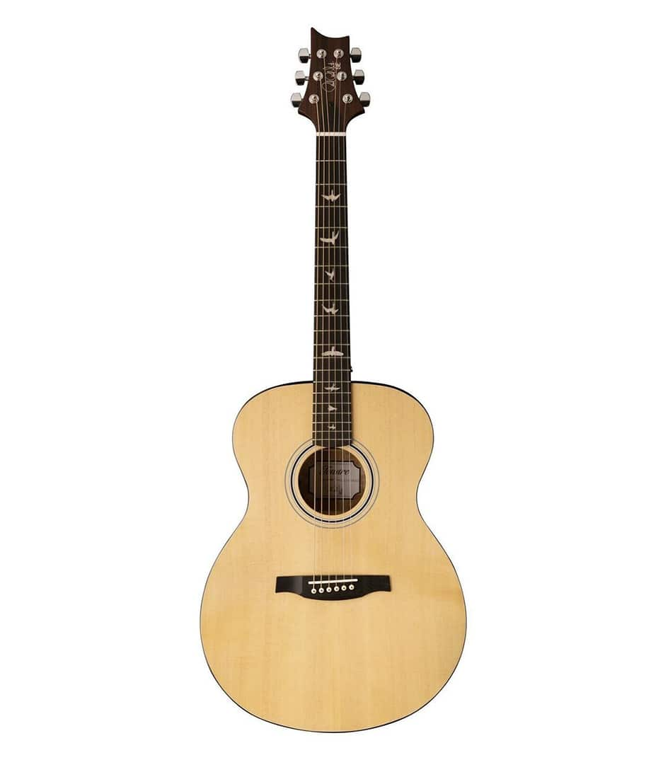 Buy prs SE TXE20E Electro Acoustic Natural Finish Melody House