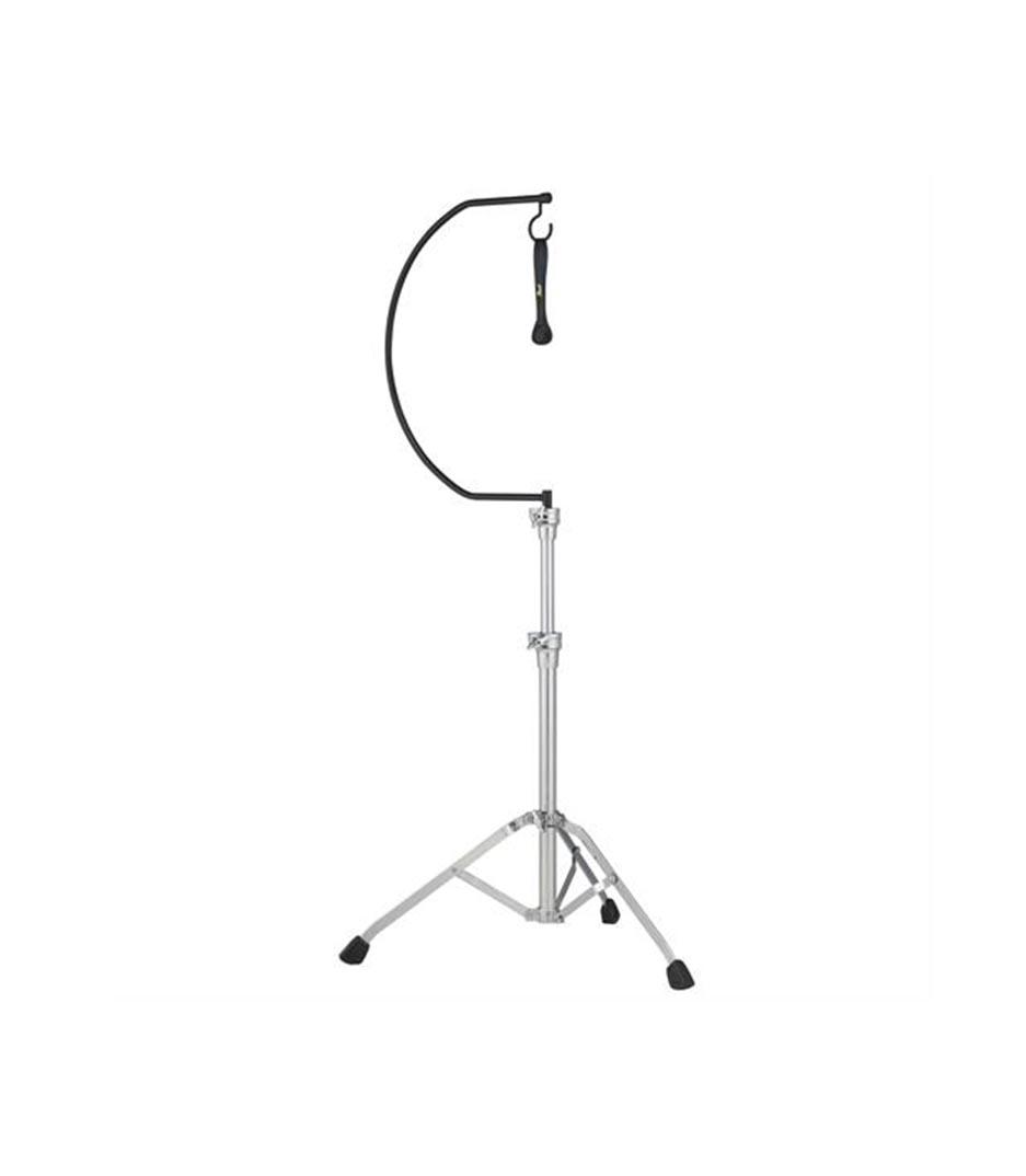 buy pearl c 1030scgoose neck cymbal stand single braced