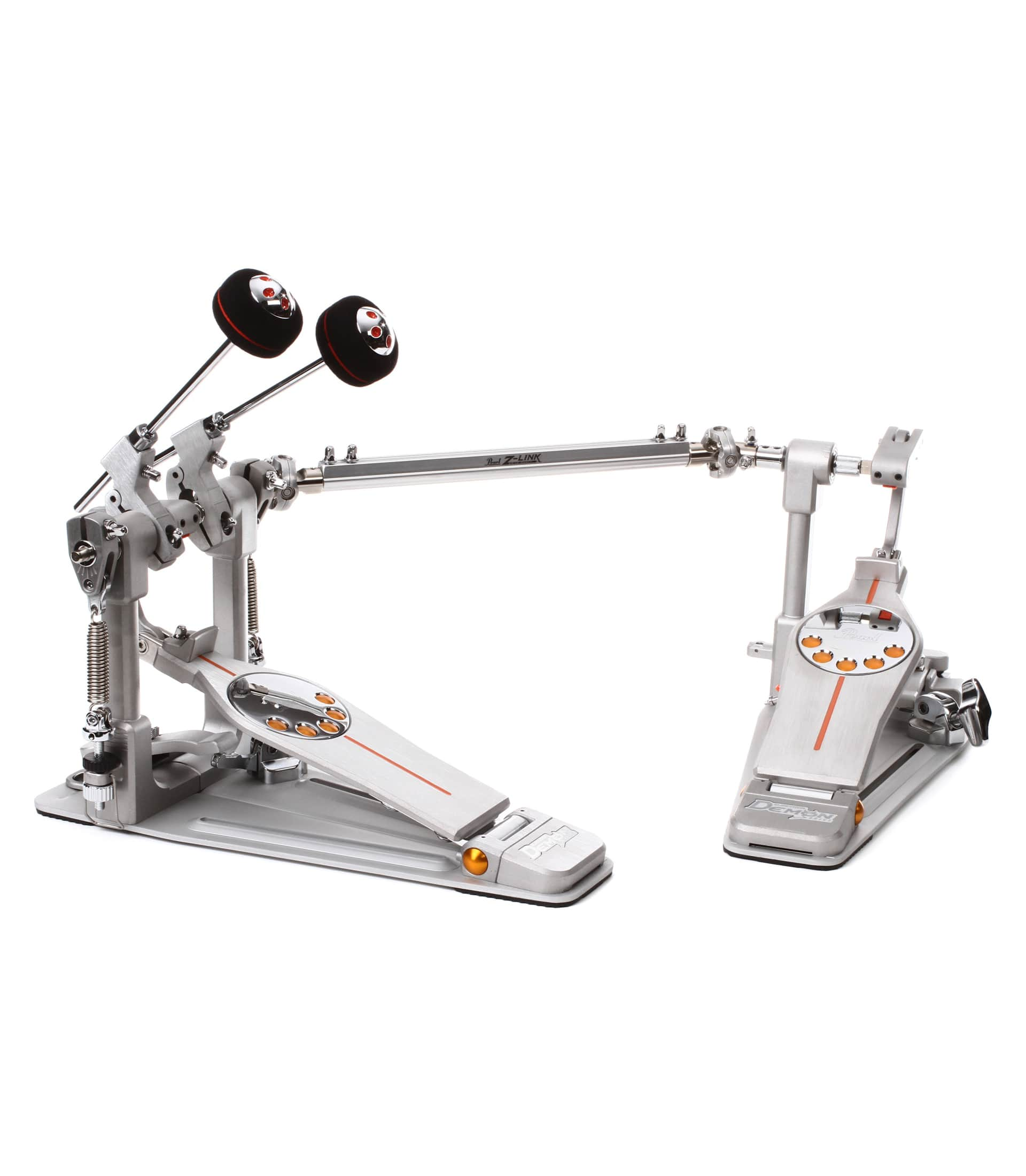 buy pearl p 3002dl eliminator demon drive twin pedal left