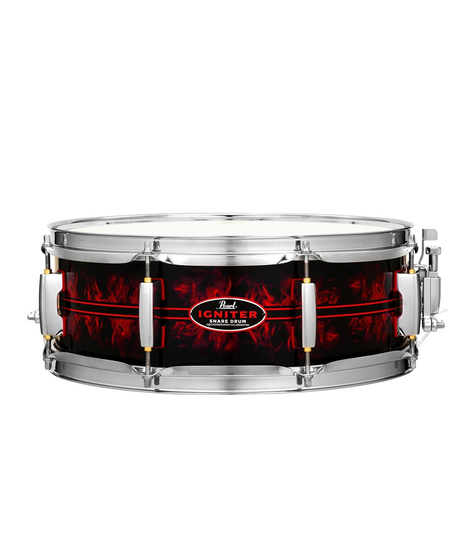Buy pearl Casey Cooper 14 X 5 Collaboration Igniter Snare Melody House
