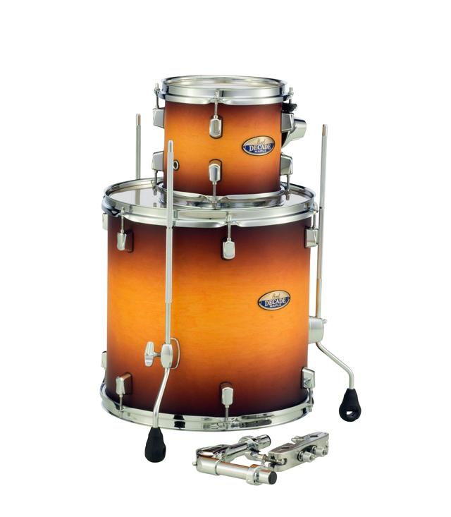 buy pearl dmp814 add on 8 14 toms classic satin amburst