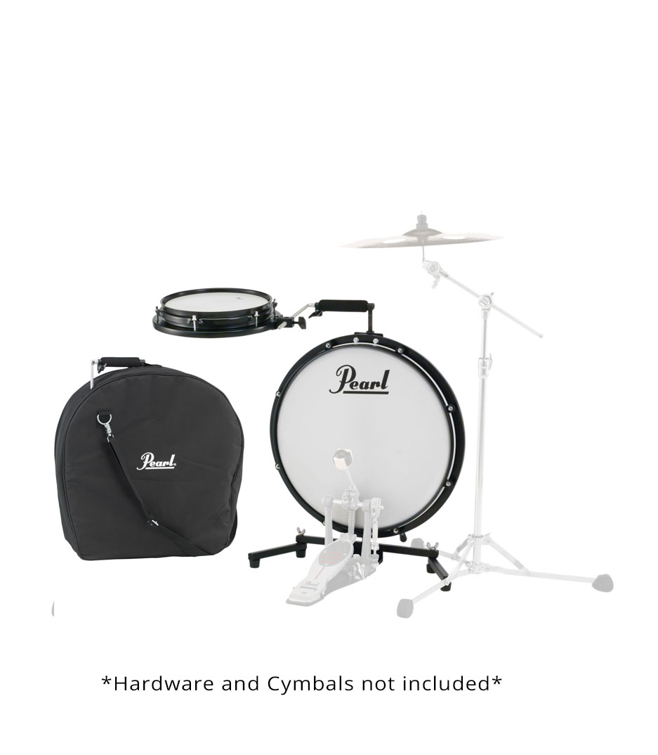 Melody House Musical Instruments Store - Compact Traveler Kit