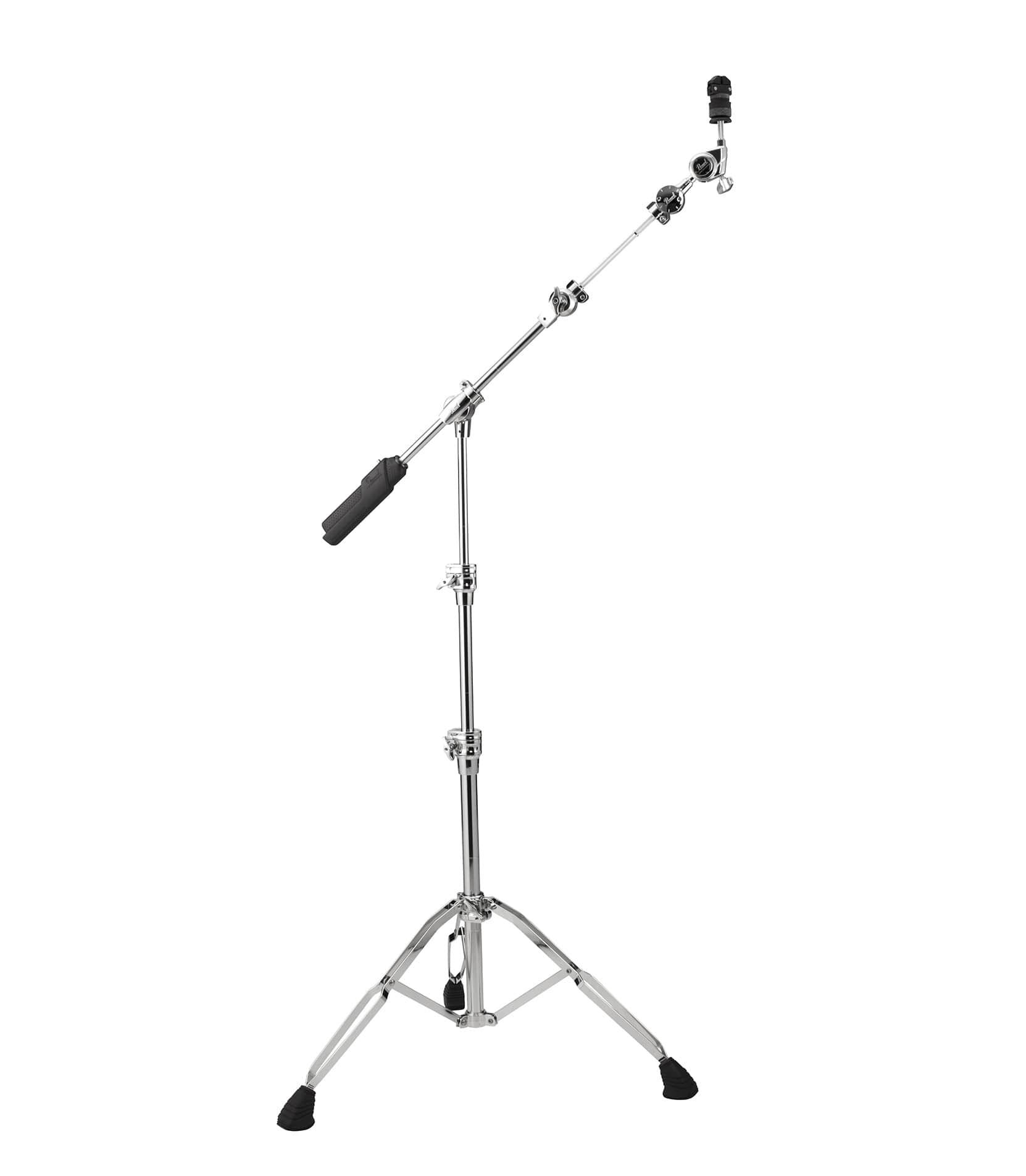 buy pearl bc 2030 cymbal boom stand gyro lock tilter doub