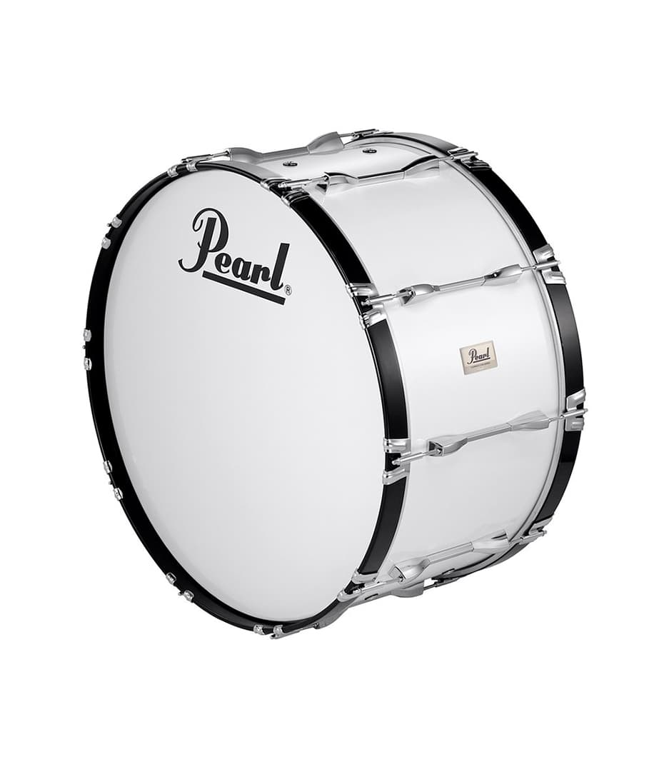 Buy Pearl - 24x14 Competitor Marching Bass Drum