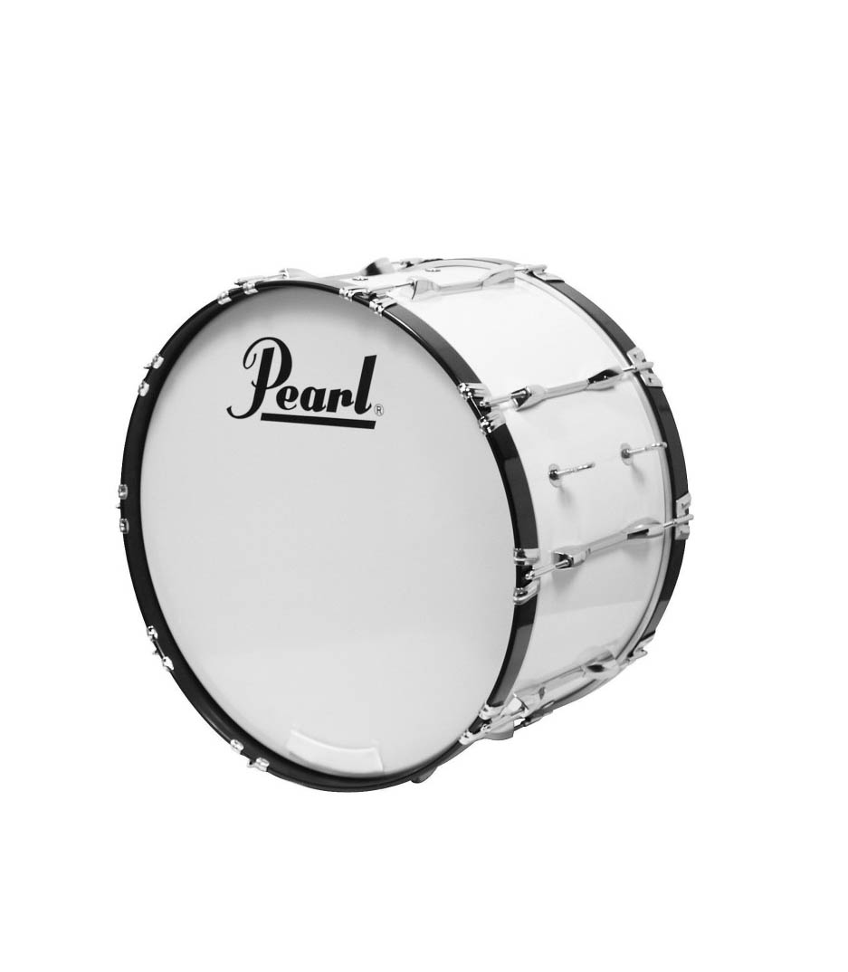 Buy pearl 24x14 Competitor Marching Bass Drum Melody House