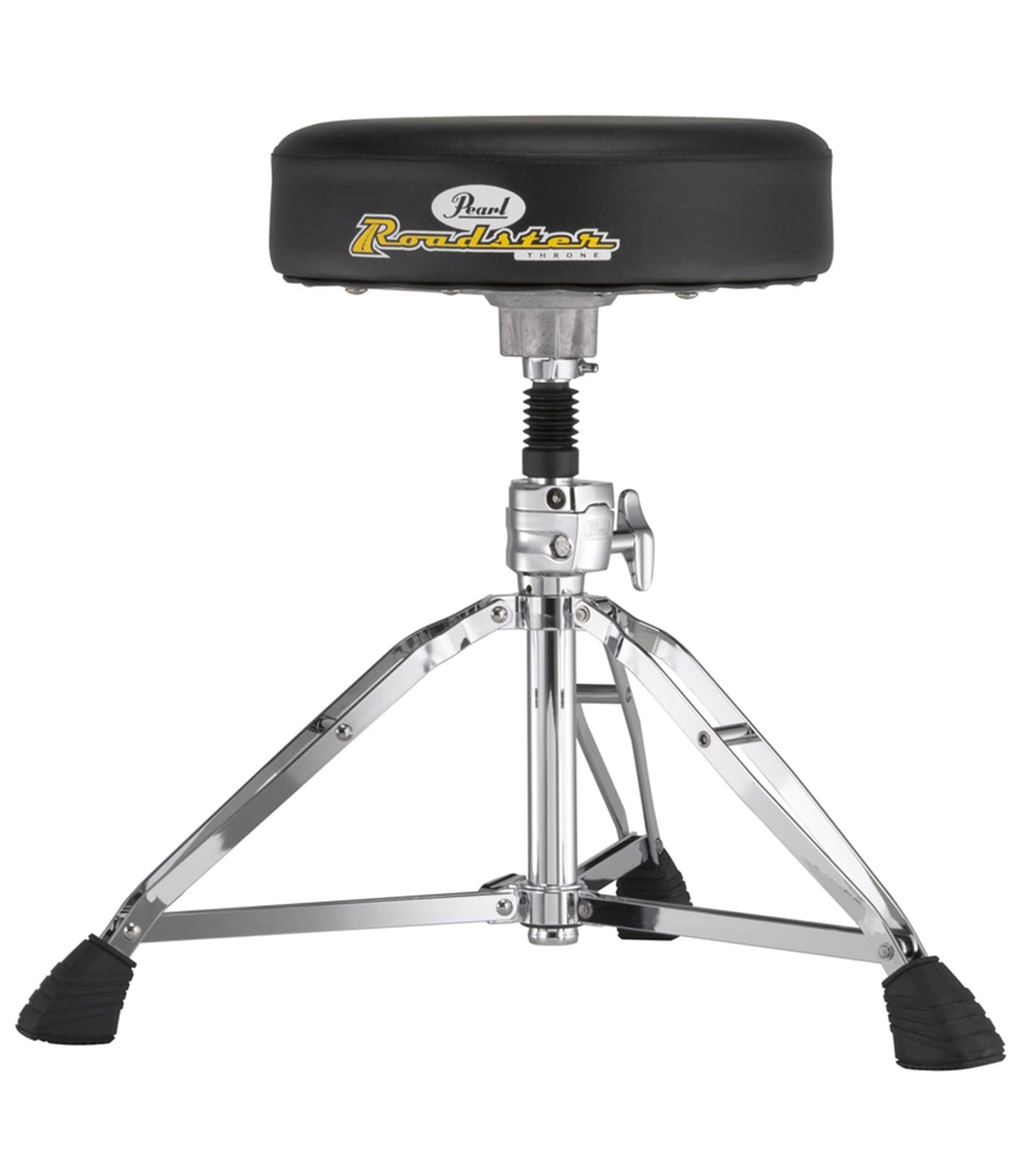 Buy pearl D 1000SPN Roadster Drummers Throne w Shock Abso Melody House