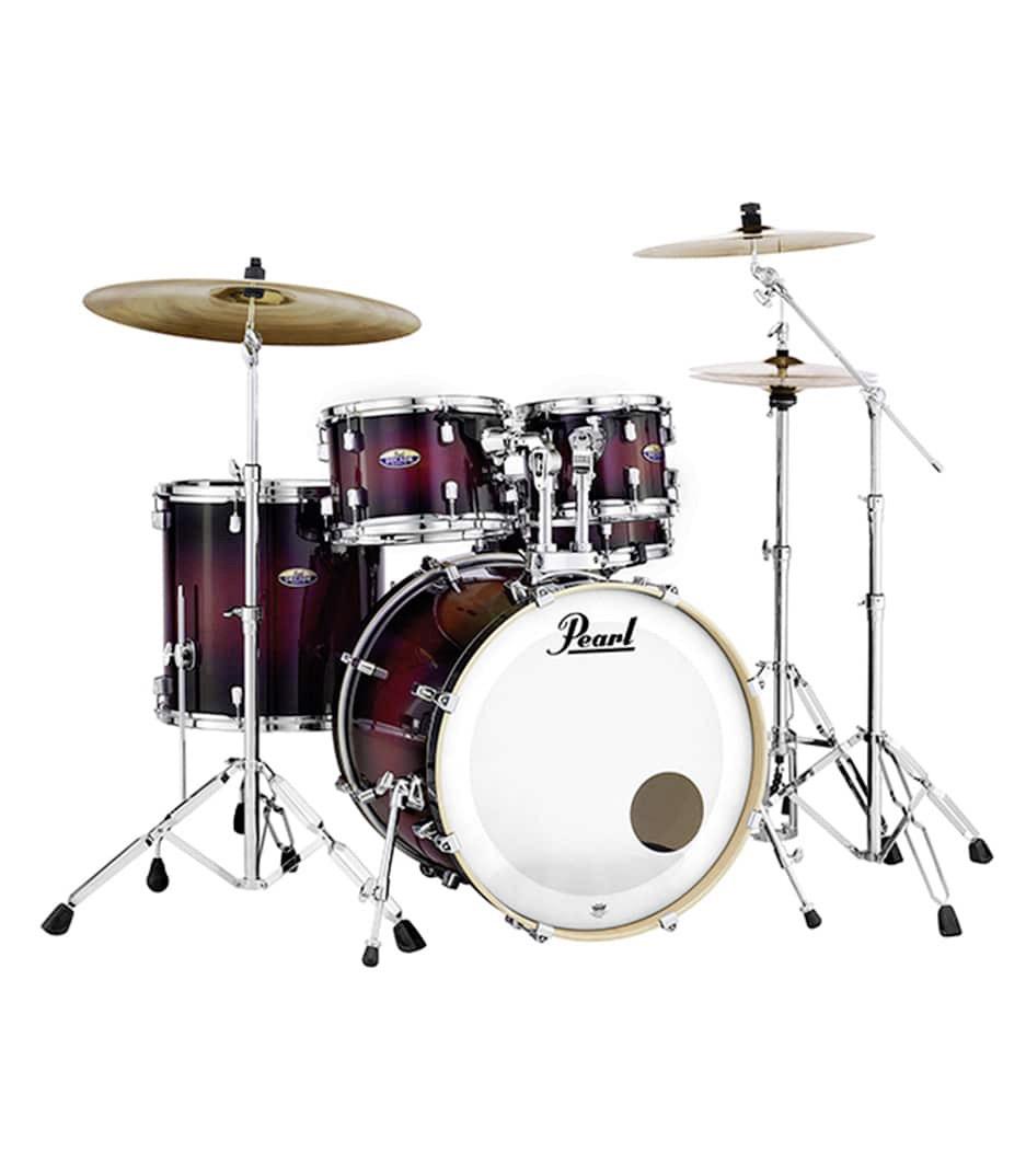 buy pearl dmp925fp c 261 hwp930 sbr5003g decade fusion 5pc s