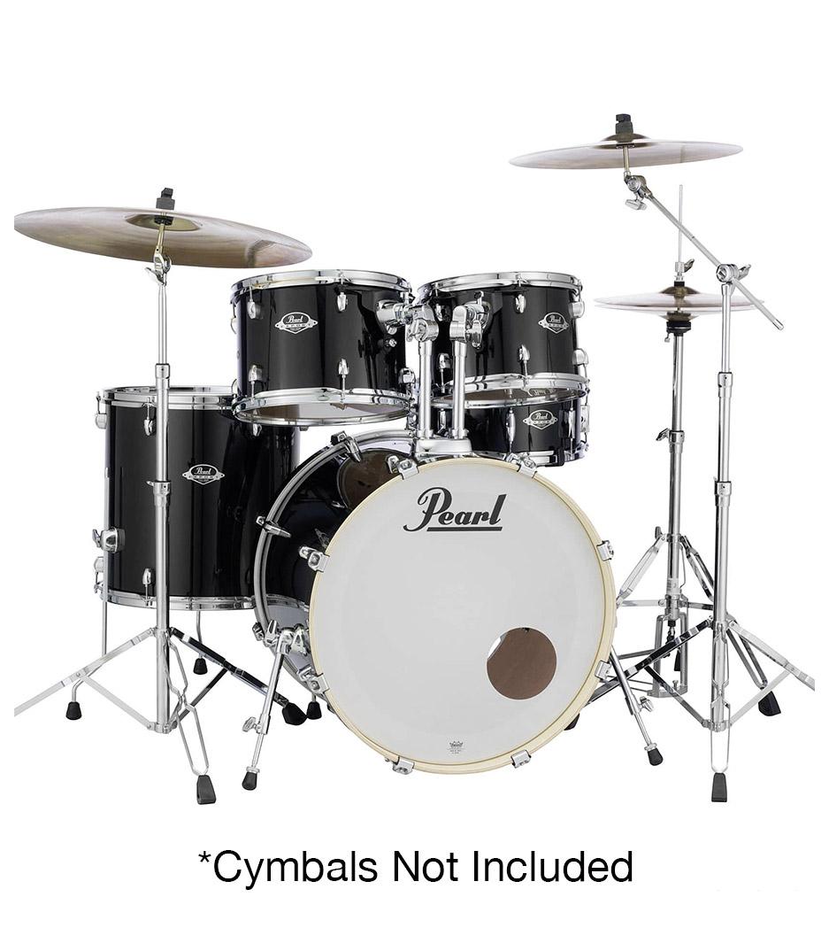 buy pearl exx725sp c 31 hwp830 export standard 5pc drums set