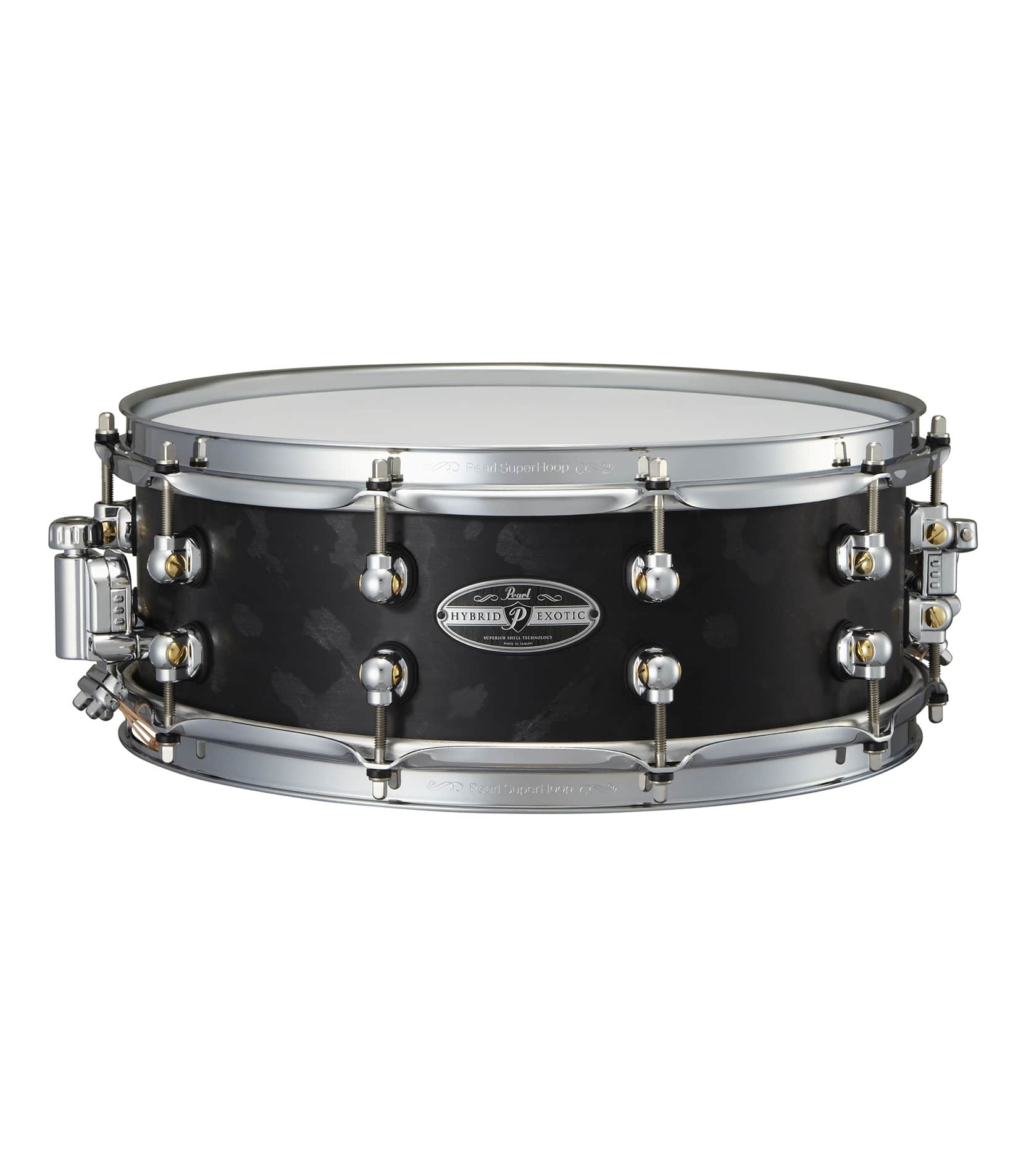 buy pearl hep1450 14x5 hybrid exotic snare drum vectorcas