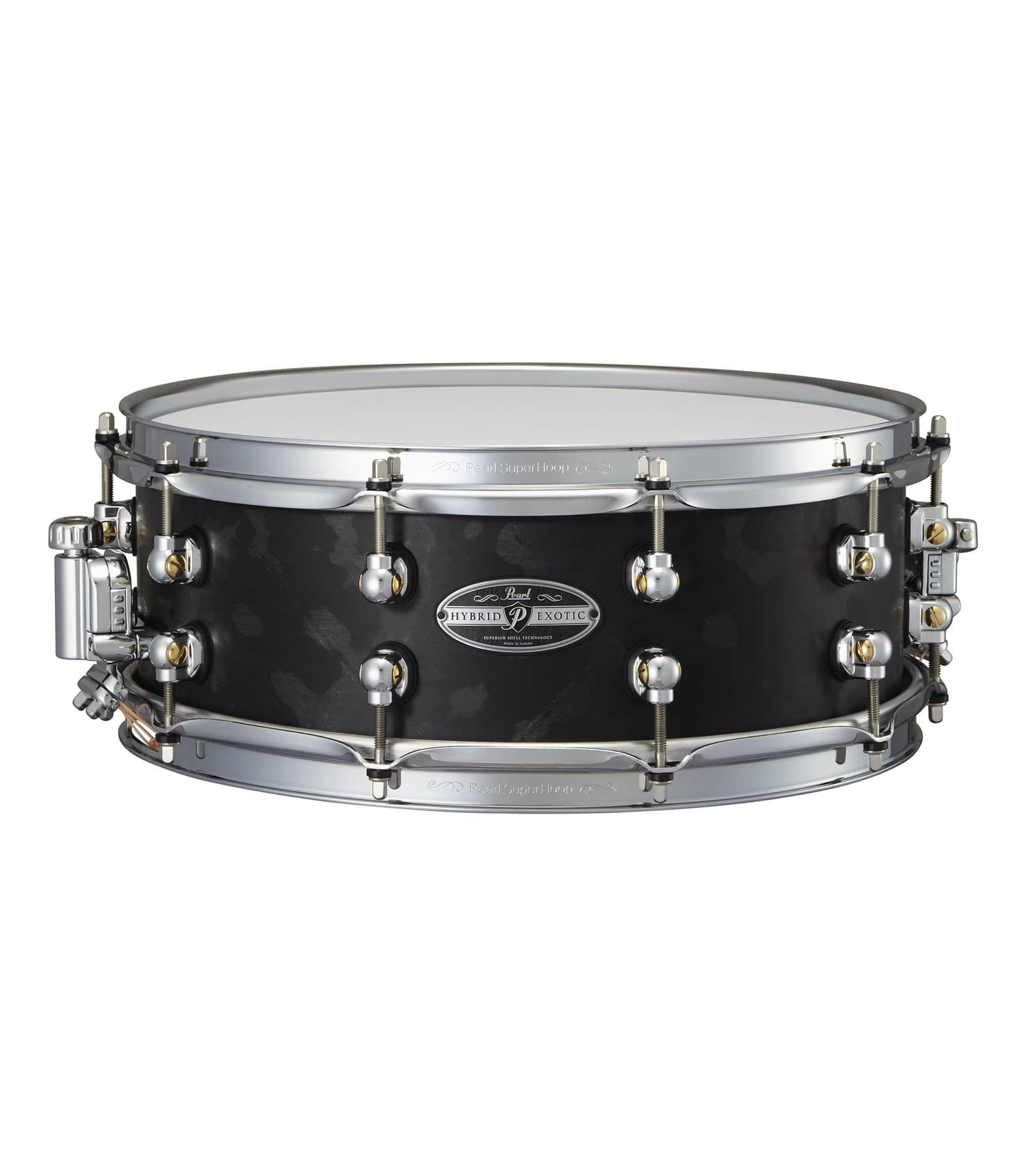 Buy pearl - HEP1450 14x5 Hybrid Exotic Snare Drum Vectorcas