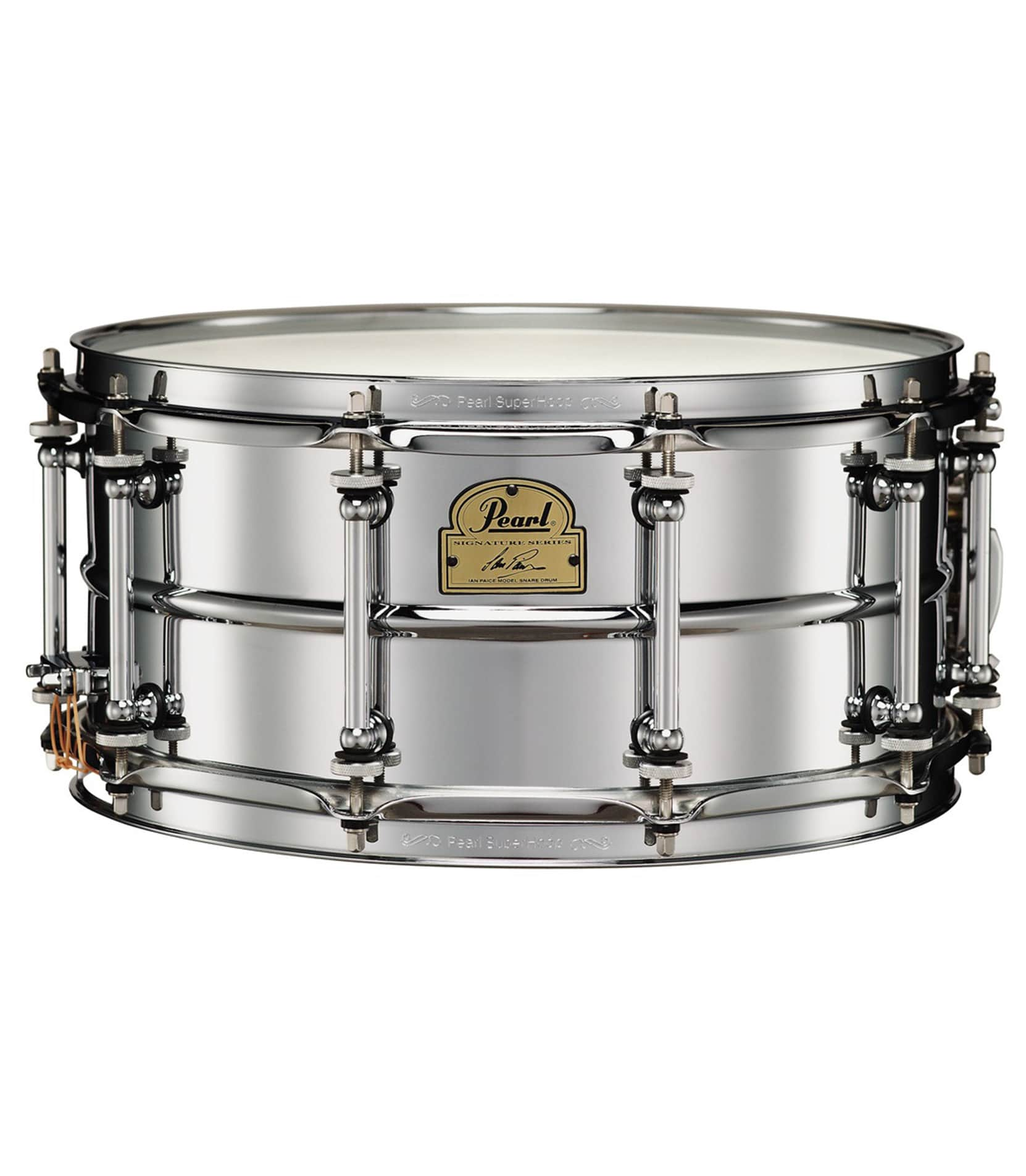 buy pearl ip146514x6 5 ian paice signature snare drum