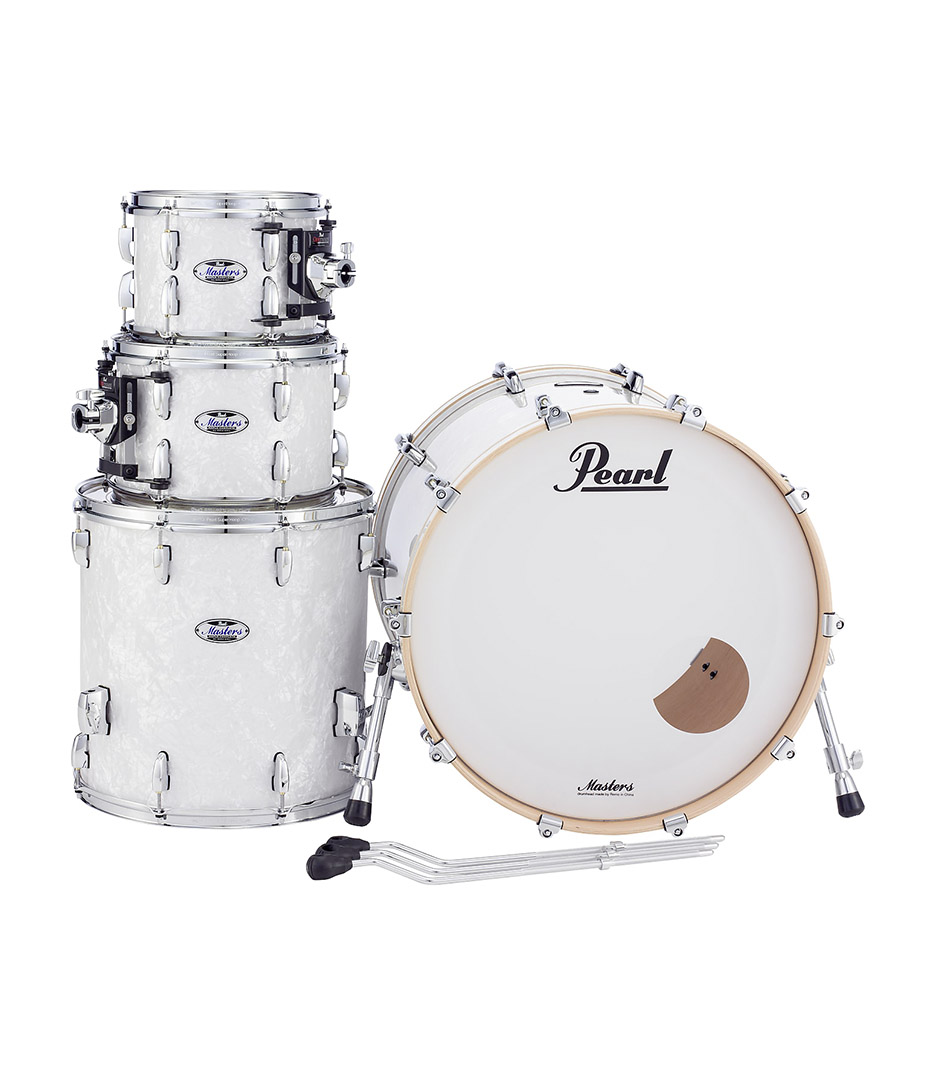Pearl - MCT924XEDP C 448 Masters Maple Complete Fusion 4pc