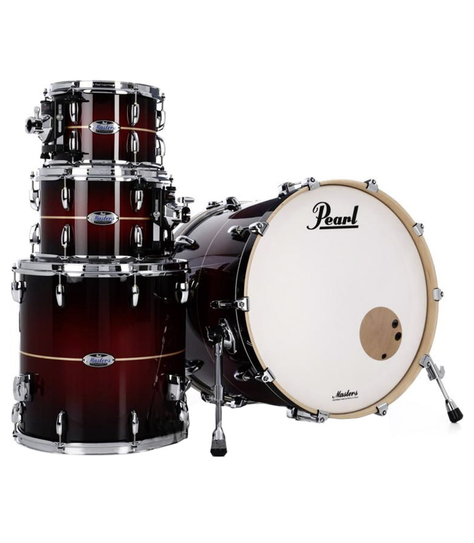 buy pearl mct924xedp c 836 masters maple complete fusion 4pc