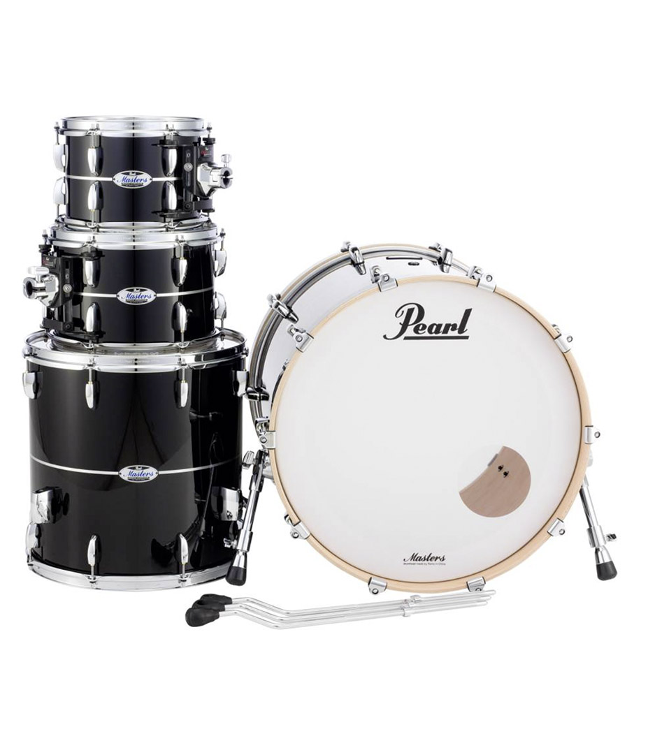 Buy Pearl - MCT924XEDP C 841 Masters Maple Complete Fusion 4pc