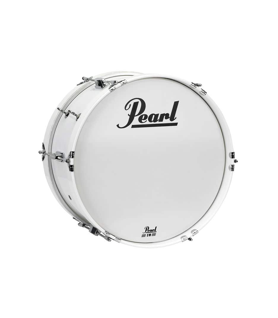 pearl - Junior Series Bass Drum w MCH 20B Carrier - Melody House Musical Instruments
