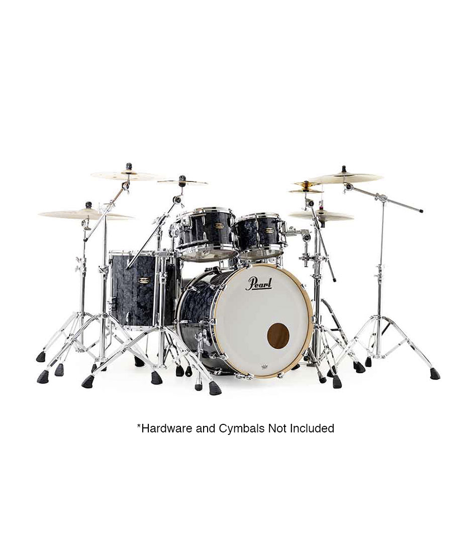 Pearl - MMG924XSP C 421 Master Maple Gum Standard 4pc Shel