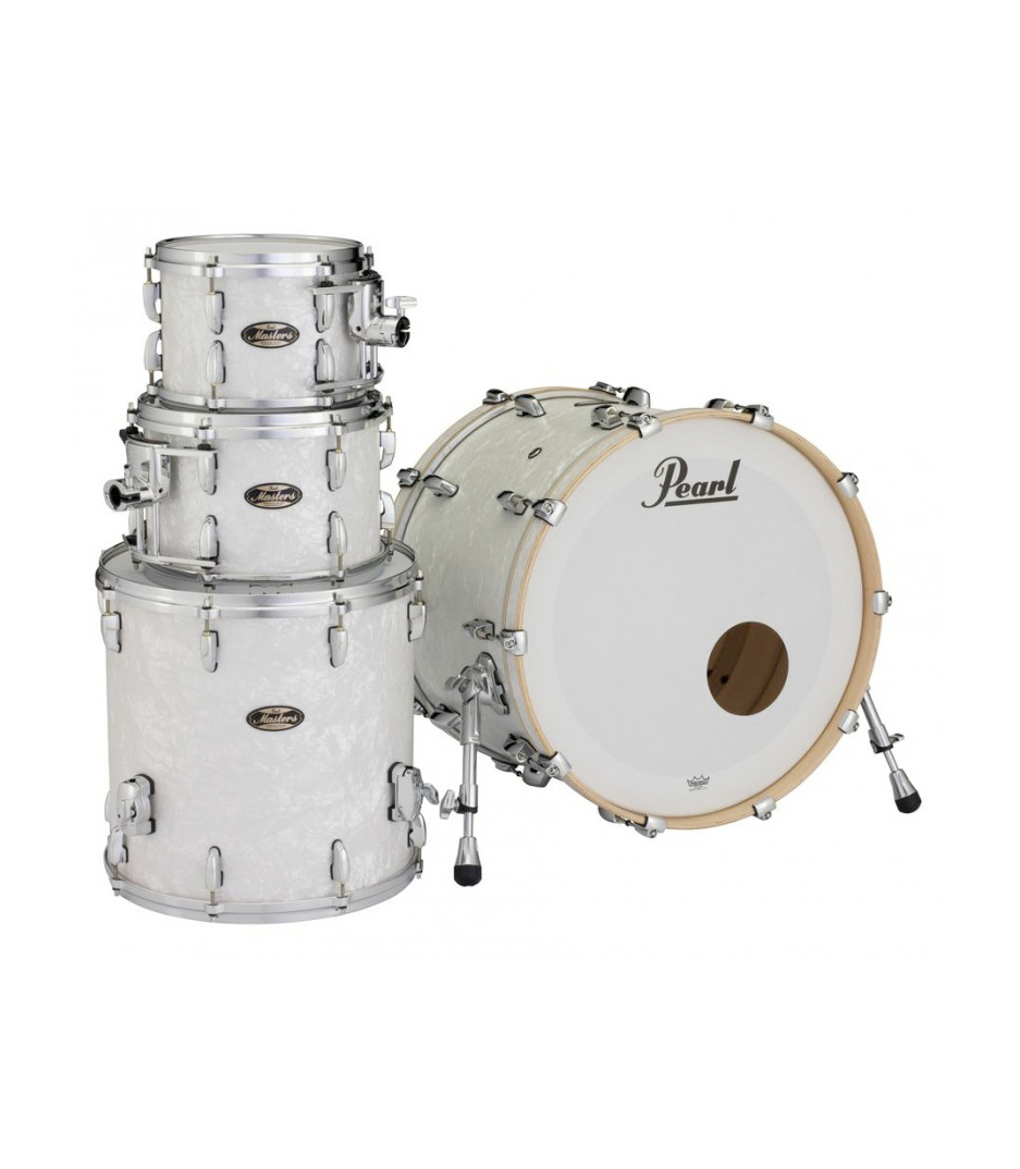 buy pearl mmg924xsp c 422 master maple gum standard 4pc shel