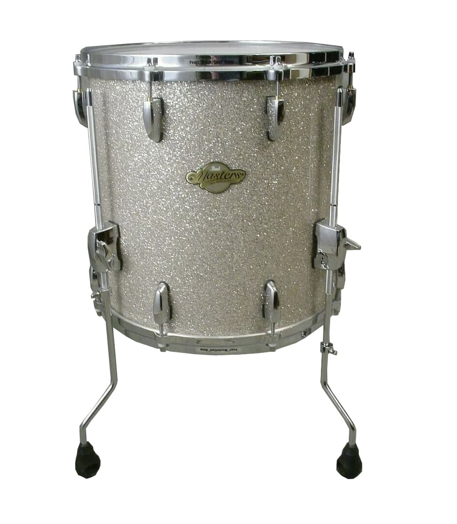 buy pearl mmp1616f c 409 masters premium custom foor tom