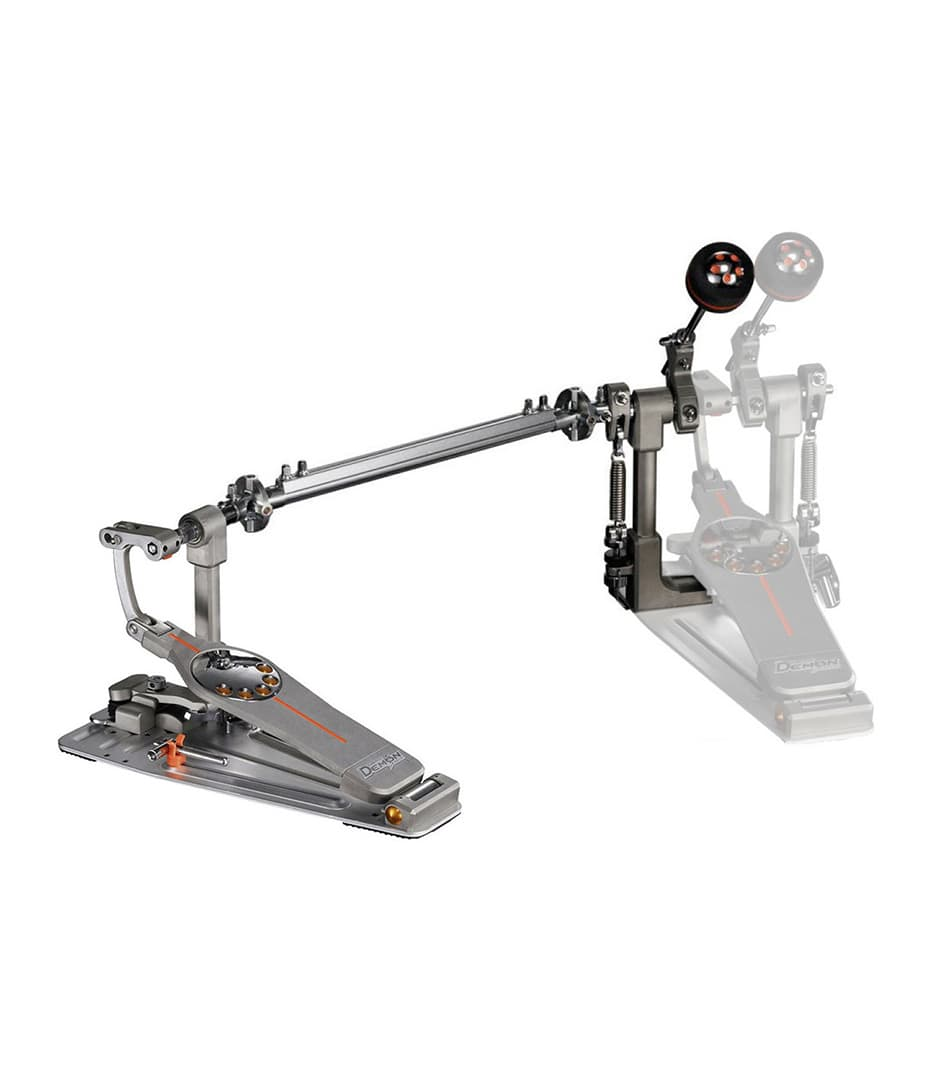 buy pearl p 3001d eliminator demon drive twin pedal add on