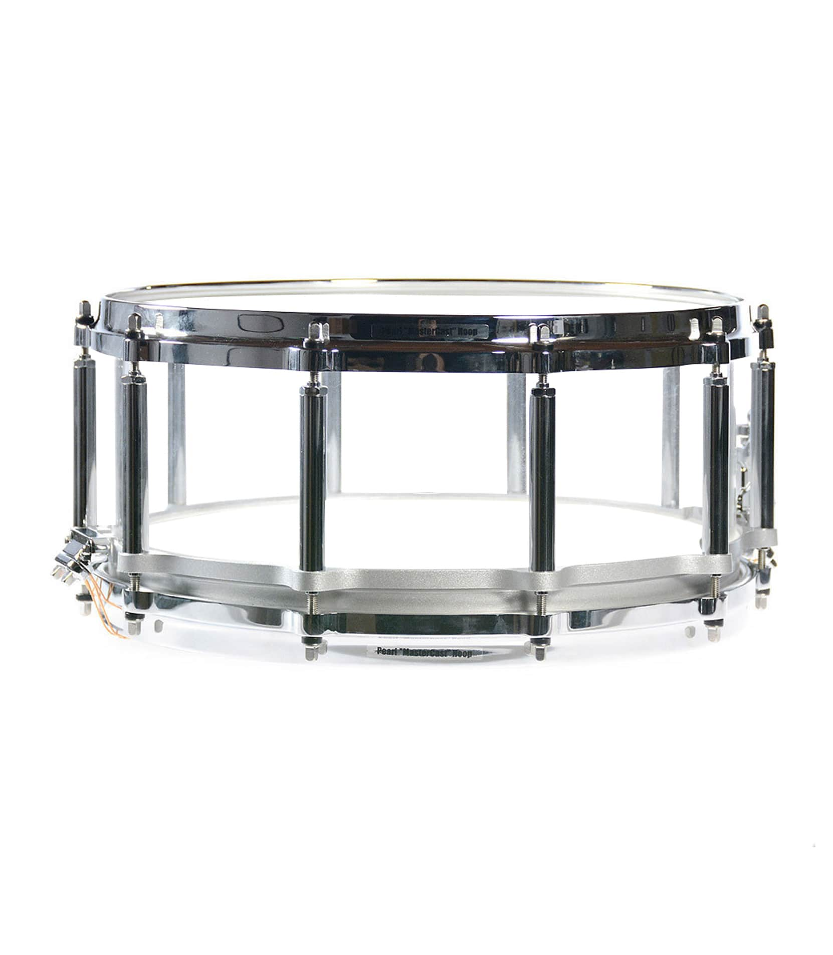 buy pearl p crb1450 c ffs parts only for crystal beat 14x5