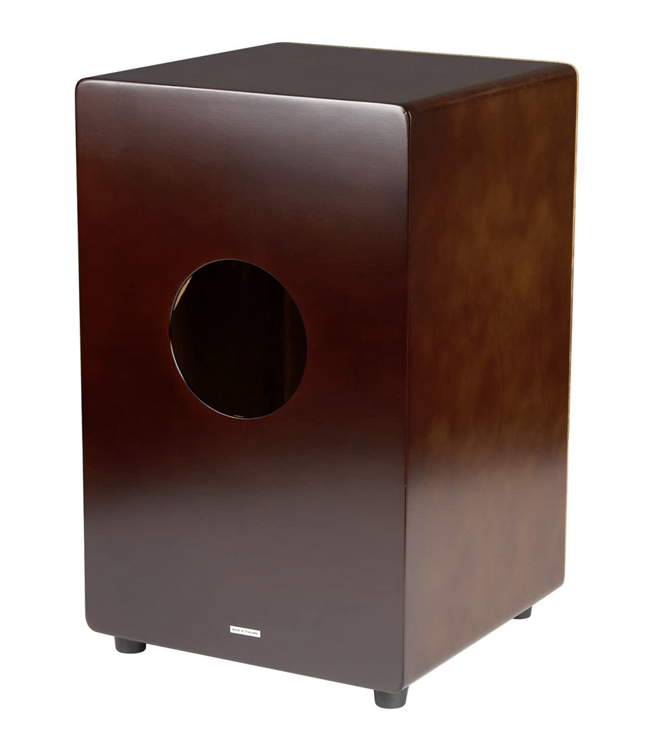 Pearl - PBC 507JC Primero Wood Jingle Cajon - Melody House